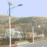 Iluminação solar do diodo emissor de luz da rua
