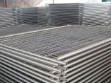 Removeable Construction Galvanized Temporary Fence/Metal Fence для Sale