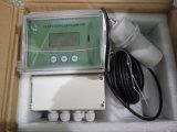 Type éloigné/fendu détecteur de niveau ultrasonique pour l'eau