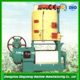 Machine professionnelle de moulin à huile de graines de colza de fournisseur de Dingsheng