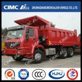 Pesante-dovere Dump Truck di 6*4 Sinotruck Ultra per Mining Use
