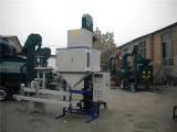 Máquina de la escala del empaquetamiento del alimento de la semilla del grano