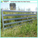 牛弓ゲートのヤギのパネル/パネルの/Roundの群集のペンの中国の製造