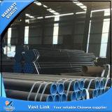 Tubo de acero de carbón de ASTM A53 y de ASTM A106