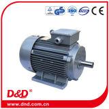 Motor eléctrico del estándar de GOST para el mercado ruso