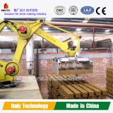 China Hot Sales Clay Brick Production Line