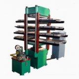 Gummimatte, die Maschinerie (XLB-D550*550/100T, herstellt)