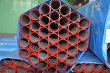 UL/FM ASTM A795 Sch10 금속 물뿌리개 화재 이음새가 없는 강철 파이