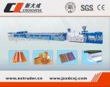 WPC/PVC Profil-Produktionszweig