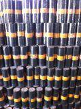 Azul / Verde Negro Reforzado HDPE Autoadhesivo Impermeable Membrana / Bitumen Cinta