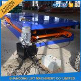Levage mobile de véhicule de ciseaux hydrauliques pour le garage à la maison