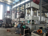 中国の高品質油圧出版物Y32-500ton