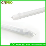 Fühler-Gefäß des China-Lieferanten-AC85-265V der Qualitäts-18W 1.2m T8 LED PIR