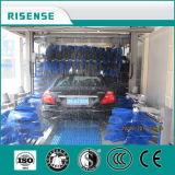 Preço da máquina de lavar do carro do túnel de Risense auto no melhor dos casos
