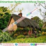 紫外線保護耐火性の総合的な屋根ふき材料のBeatch日傘