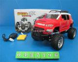 Neuestes Spielzeug des PlastikRC, Fernsteuerungsauto des spielzeug-4CH (0437195)
