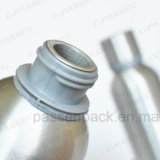 Aluminiumflasche des Wodka-200ml mit Besetzer-Beweis-Schutzkappe (PPC-AB-10)