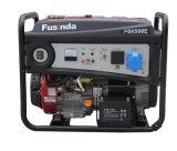 Jogo de gerador da gasolina do AVR/gerador da gasolina/gerador portátil Fb6500e da energia eléctrica