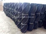 Centralizzatore rigido di nylon dell'aletta a spirale, centralizzatori termoplastici del polimero avanzato