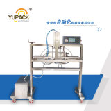 Yupack 자동적인 외부 진공 포장 장비 또는 진공 포장업자 또는 진공 기계