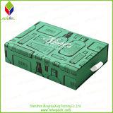 صنع وفقا لطلب الزّبون منزلق تصميم ورقة هبة معروف صندوق