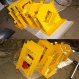 M7mi Hydraformのブロック機械