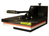 Машина давления жары Clamshell высокого качества