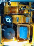 Presse rotatoire à grande vitesse de tablette (GZPLS-620)