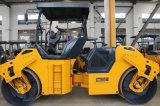믿을 수 있는 도로 쓰레기 압축 분쇄기 판매 (JM808HA)를 위한 8 톤 도로 쓰레기 압축 분쇄기
