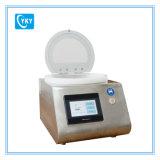 """4.3 """" LCD Fingerspitzentablett-programmierbares Steuervakuumdrehbeschleunigung-Auftragmaschine für 10-150mm Wafter Cy-Ez6"""