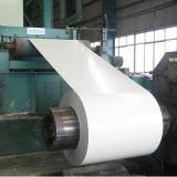 De kleur bedekte de Gegalvaniseerde Rol van het Staal met een laag PPGI (0.14--1.3mm) Construction Material