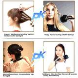 Curler утюга волос Tourmaline завивая утюга Titanium электрический керамический