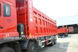 Dongfeng 8X4 camion- lourd de camion à benne basculante de camion de camion de camion de dumper de 50 tonnes