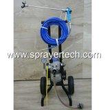 Спрейера краски изготовления насос Pintura Spx1150-210 профессионального безвоздушного безвоздушный