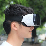 One Vr Box에 있는 이동할 수 있는 Phone Virtual Headset Reality 3D Movie /Game All