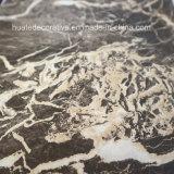Het decoratieve Document van de Druk voor MDF & Meubilair met Marmeren Ontwerp