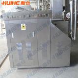 Homogeneizador de alta presión de leche