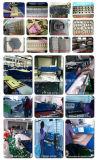 中国の製造者の熱い販売の平面の油圧まめの打抜き機
