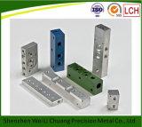 Commande numérique par ordinateur Milling Aluminum Partie de commande numérique par ordinateur de grande précision Machining Workshop pour Industry