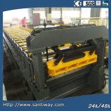 シートは機械の形成を冷間圧延する