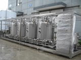 5000L/D Integral Milk Production Line
