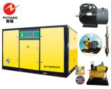 Compresseur mobile 22kw 7bar