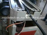 Espulsione a parete semplice PE/PP tubo del giardino/del tubo flessibile/linea di produzione ondulate
