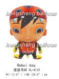 Воздушный шар Boboiboy