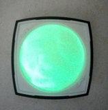 Polvere Photoluminescent del pigmento, pigmento dell'alluminato dello stronzio, incandescenza in pigmento scuro