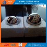 Fabricantes de la bola de la válvula del acero inoxidable de la industria petrolera del aceite
