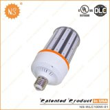 Der UL-Dlc 150lm/W E39 Mais-Birne Mogul-Unterseiten-IP64 100W LED