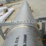 Schermo del fondo del tubo dell'acciaio inossidabile 316L