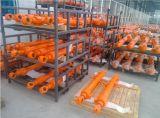 Soem zerteilt Dh55 Doosan Exkavator-Hochkonjunktur-Zylinder-/Hydrozylinder-Hersteller