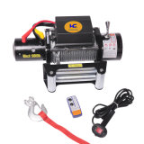 Electric off-Road Winch 10000LBS 12V (SC10.0)